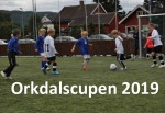 Orkdalscupen 2019