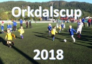 Orkdalscup 2018