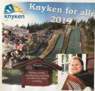 Knyken for alle 2019 01
